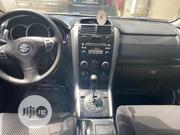 Suzuki Vitara 2008 Red | Cars for sale in Lagos State, Lekki Phase 1