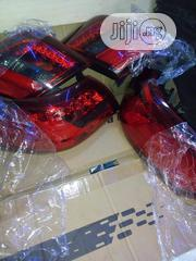 Rear Lights For Camry 2010   Vehicle Parts & Accessories for sale in Rivers State, Omuma