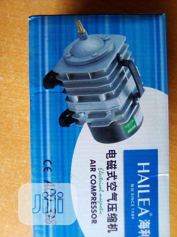 Hailea Air Compressor