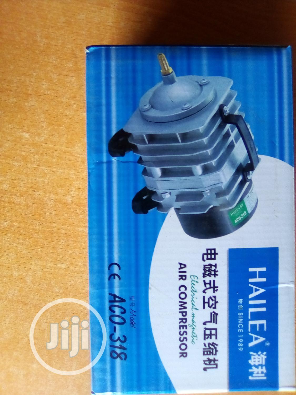 Hailea Air Compressor | Pet's Accessories for sale in Surulere, Lagos State, Nigeria
