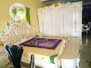 Complete Set Of Royal Bed | Furniture for sale in Lagos State, Lekki Phase 2