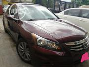 Honda Accord 2011 Sedan EX-L V-6 | Cars for sale in Lagos State, Lekki Phase 2