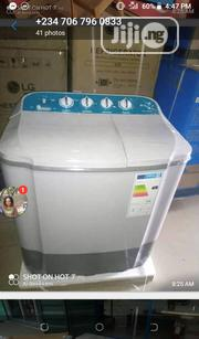 Washing Machine 7kg | Home Appliances for sale in Lagos State, Ajah