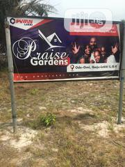 Praise Gardens Phase 2 | Land & Plots For Sale for sale in Lagos State, Ibeju