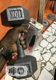 20 KG Dumbbell | Sports Equipment for sale in Lagos State, Magodo