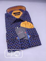 Square Designs Turkish Brands Shirts By Molteno | Clothing for sale in Lagos State, Lagos Island