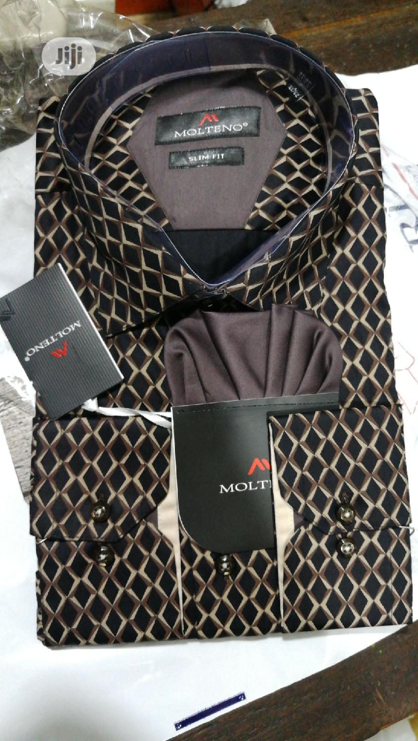 Archive: Square Designs Turkish Brands Shirts By Molteno