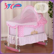 Baby Bed. | Children's Furniture for sale in Lagos State, Gbagada