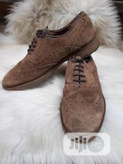 Missus Suede Brogues | Shoes for sale in Abuja (FCT) State, Gwagwalada
