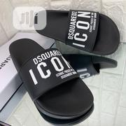 Icon Slide Available as Seen Swipe to Pick Your Preferred | Shoes for sale in Lagos State, Lagos Island
