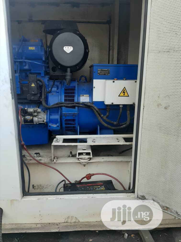 350kva Fgwilson Generator Soundproof | Electrical Equipment for sale in Ikeja, Lagos State, Nigeria