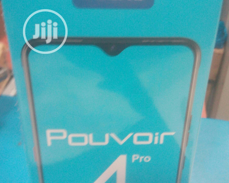 Archive: New Tecno Pouvoir 3 32 GB Black