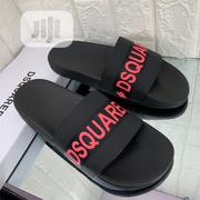 Dsquared And Gucci Slides | Shoes for sale in Lagos State, Agboyi/Ketu