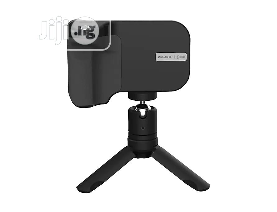 Samsung C&T Fit Grip Tripod | Accessories & Supplies for Electronics for sale in Ikeja, Lagos State, Nigeria