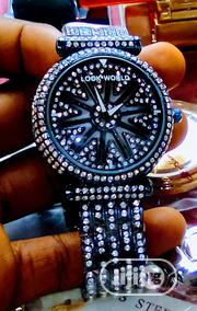 Look World Silver Wristwatch | Watches for sale in Osun State, Ife