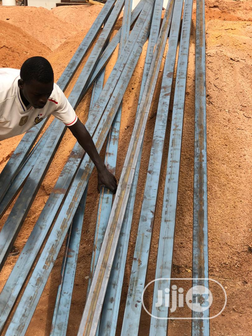 Concrete Floors With Design | Building & Trades Services for sale in Yaba, Lagos State, Nigeria
