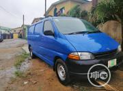 Clean Toyota Haice Bus 2000 | Buses & Microbuses for sale in Borno State, Chibok