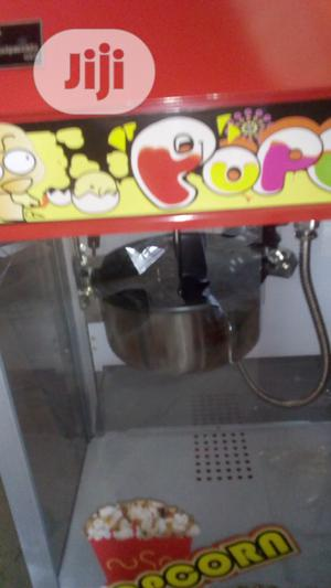 Electric Popcorn Machines   Restaurant & Catering Equipment for sale in Abuja (FCT) State, Central Business Dis