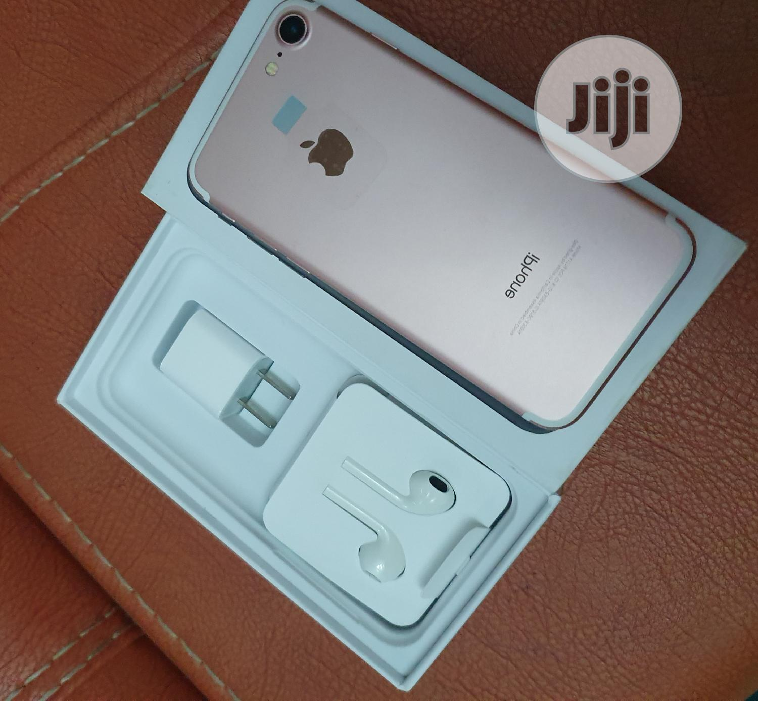 New Apple iPhone 7 32 GB Gold | Mobile Phones for sale in Osogbo, Osun State, Nigeria
