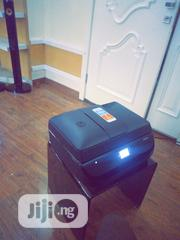 HP Smart Officejet All-in-one Printer | Printers & Scanners for sale in Rivers State, Obio-Akpor