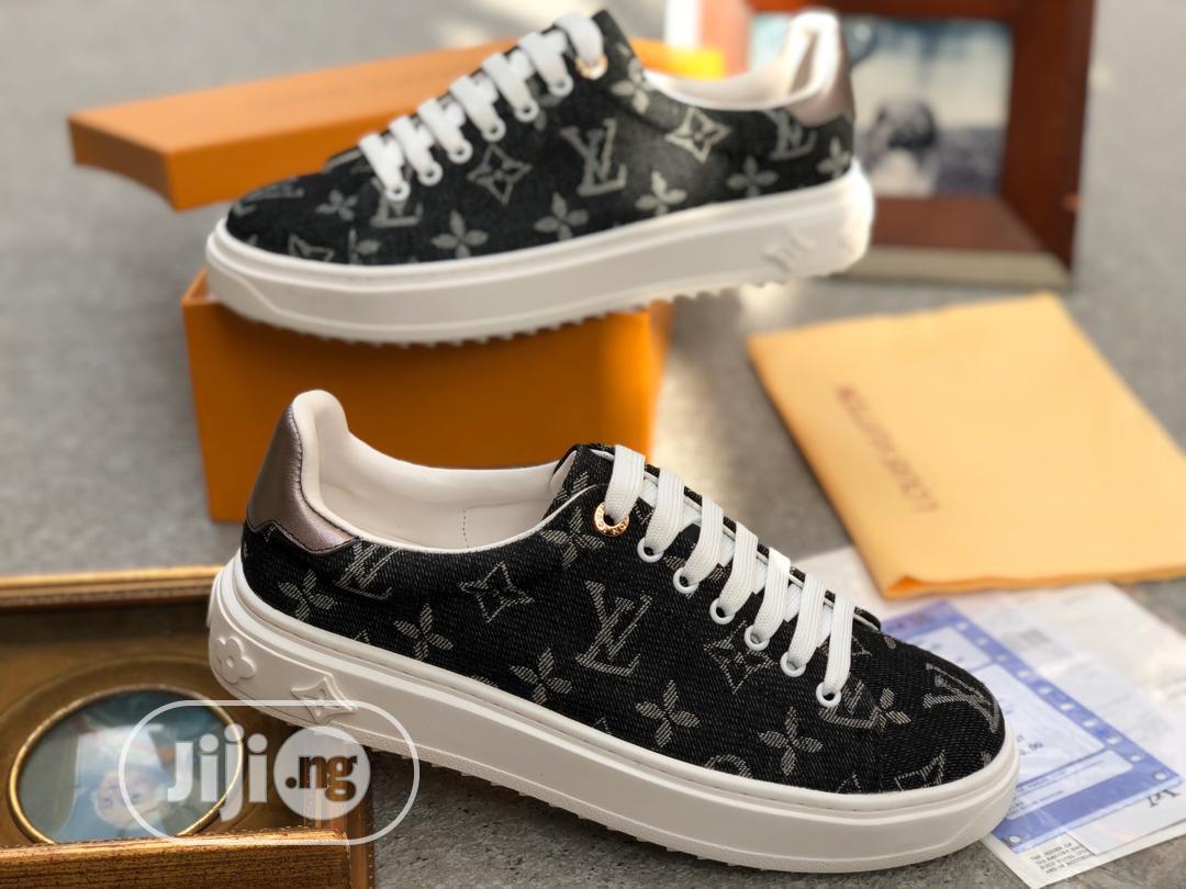 Archive: Louis Vuitton Sneakers for Men