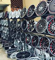 Alloy Wheels All Sizes Available | Vehicle Parts & Accessories for sale in Lagos State, Mushin