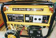 Elepaq 22000 5.5kva | Electrical Equipment for sale in Lagos State, Lekki Phase 1