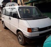 Clean Neat Volkswagen Transporter 2000 | Buses & Microbuses for sale in Borno State, Chibok