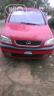 Clean Opel Zafira 1998 | Buses & Microbuses for sale in Borno State, Chibok