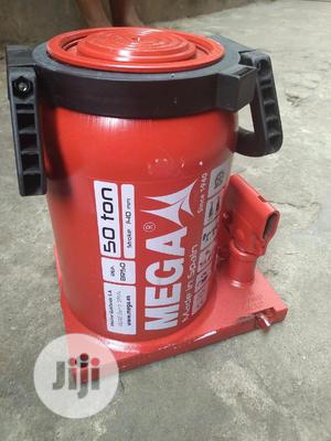 Hydraulic Jack | Hand Tools for sale in Lagos State, Yaba