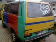 Clean Volkswagen Transporter 2000 Colourful | Buses & Microbuses for sale in Borno State, Chibok