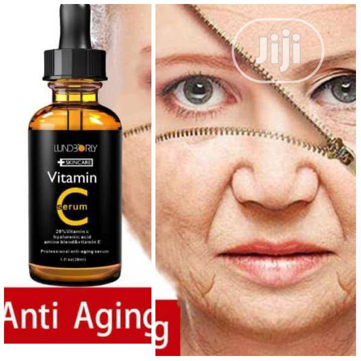 Archive: Anti-Aging Oil