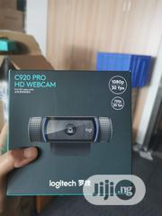 Logitech C920 Pro Webcam   Computer Accessories  for sale in Lagos State, Lagos Island