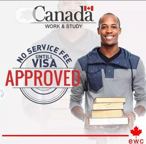 Canada Work N Study   Travel Agents & Tours for sale in Lagos State, Ilupeju