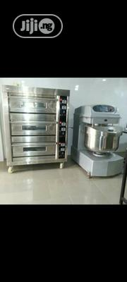 Oven And Mixer | Restaurant & Catering Equipment for sale in Benue State, Ado