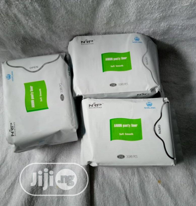 Sanitary Pad Cure Cramps