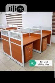 Office Workstation   Furniture for sale in Lagos State, Ikorodu