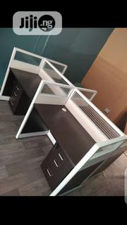 Office Workstation   Furniture for sale in Lagos State, Ikoyi
