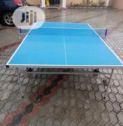 German Giant Table Tennis Board With Accessories | Sports Equipment for sale in Ogun State, Ewekoro