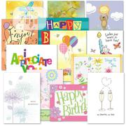 Assorted Birthday/ Greeting Cards | Books & Games for sale in Lagos State, Surulere