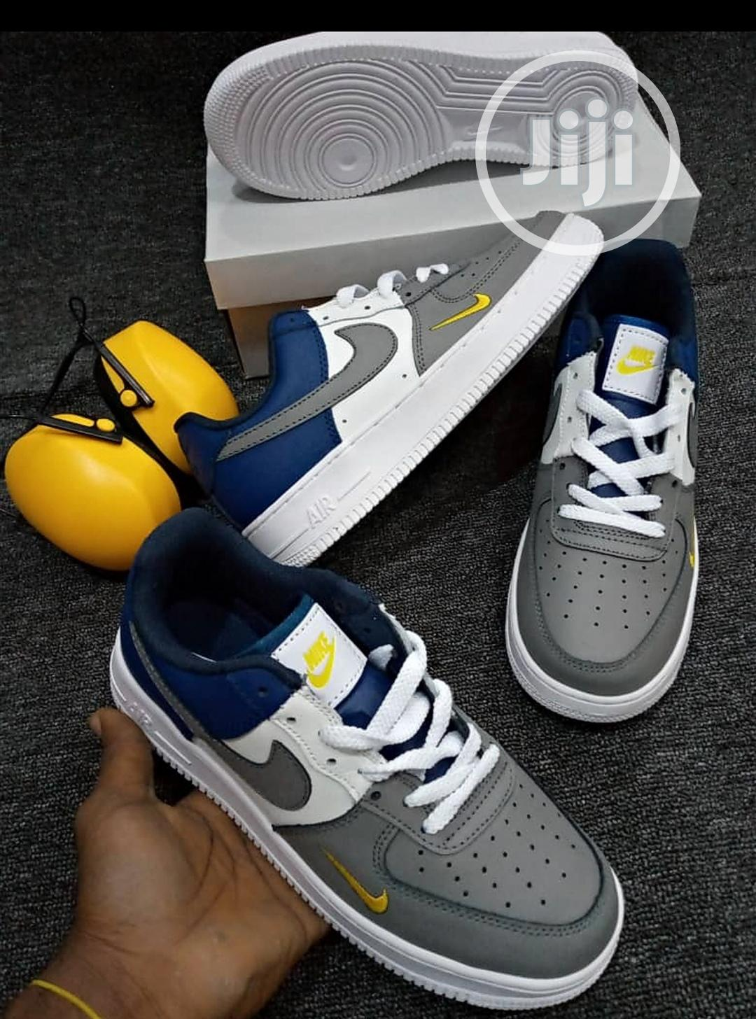 Nike Air Force One | Shoes for sale in Lagos Island, Lagos State, Nigeria