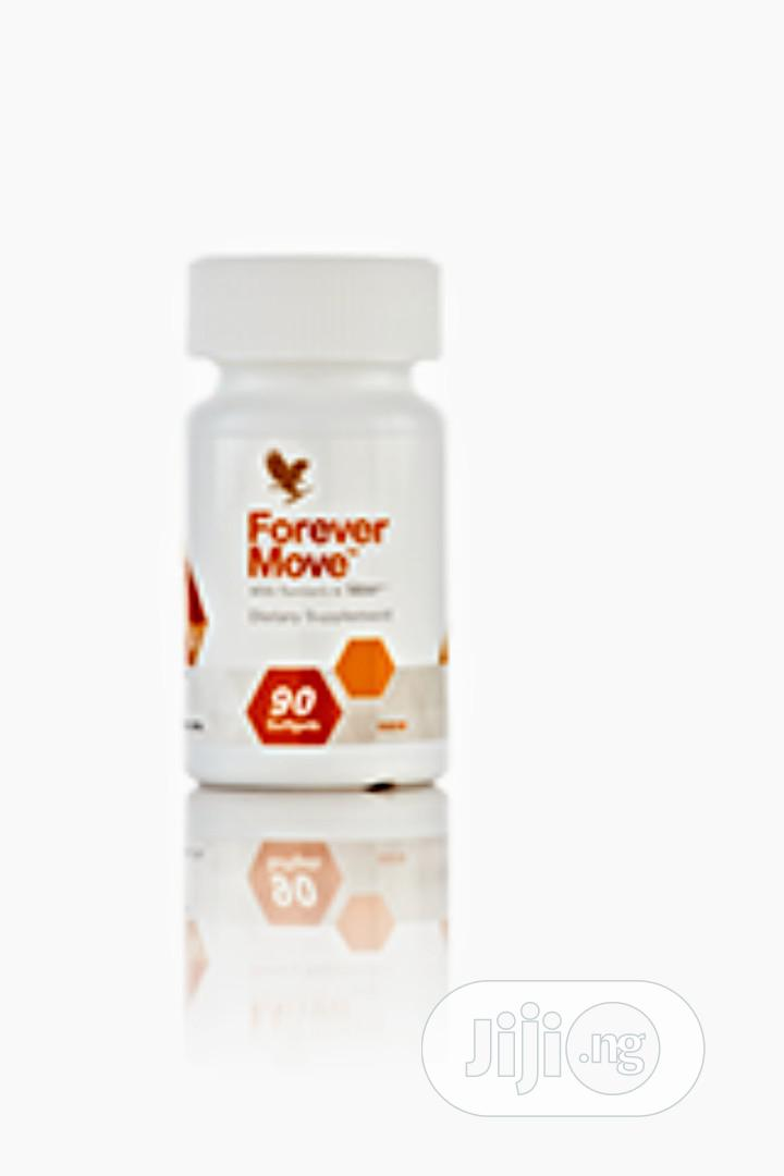 Forever Move.For Arthritis Pain,Stiffness in Muscle Joint,Cartilage. | Vitamins & Supplements for sale in Ikeja, Lagos State, Nigeria