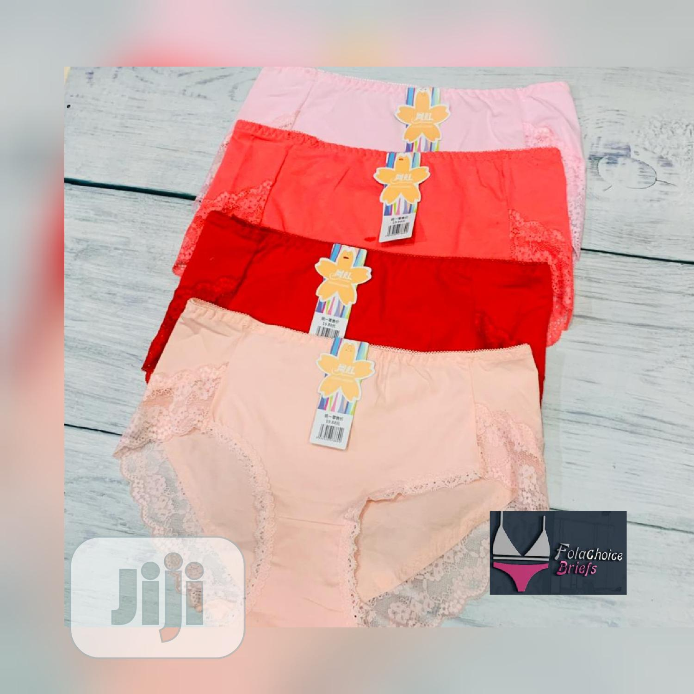 Original Cotton Pants