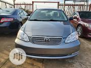 Toyota Corolla CE 2007 Gray | Cars for sale in Lagos State, Alimosho
