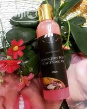Kingflakie's Moroccan Body Whitening Oils | Skin Care for sale in Lagos State, Yaba