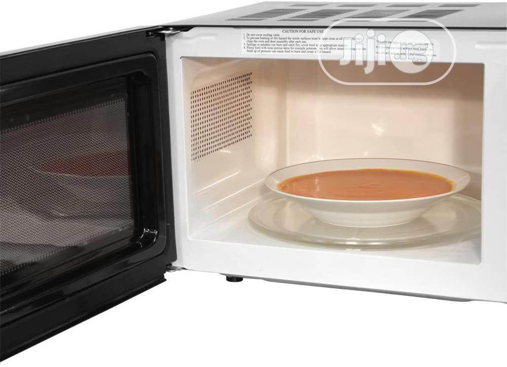 Russell Hobbs 17L Digital Solo Microwave | Kitchen Appliances for sale in Ojo, Lagos State, Nigeria