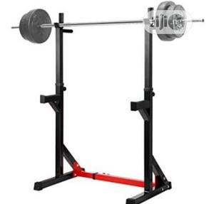Commercial Squat Rack | Sports Equipment for sale in Lagos State, Lekki