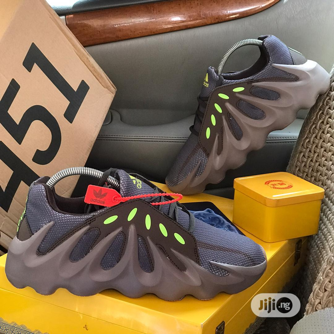 Hugo Adidas Classic Sneakers Collections | Shoes for sale in Lagos Island, Lagos State, Nigeria