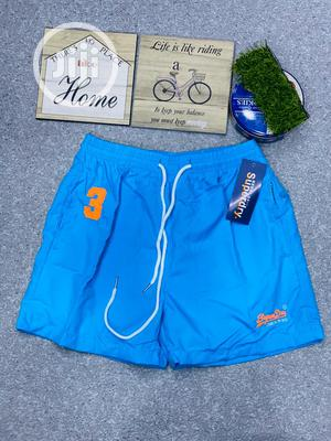 Boss, Tommy Hilfigher, Gucci Sport Shorts | Clothing for sale in Lagos State, Lagos Island (Eko)