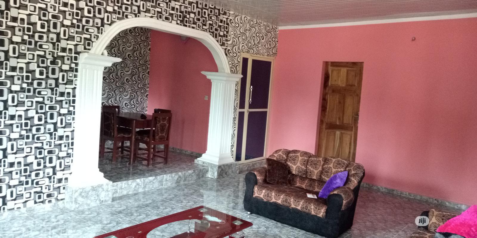 Professional House Painting at Ikorodun